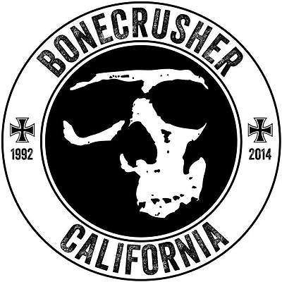 Preview: BONECRUSHER - USA