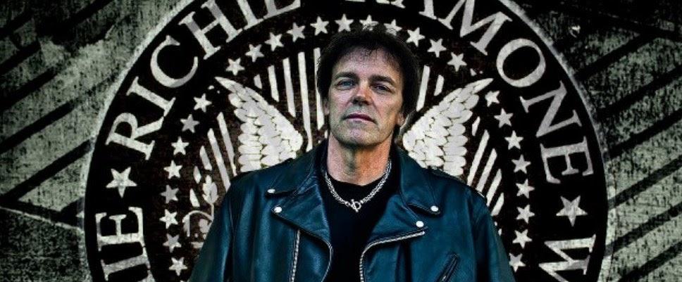 Image of Richie Ramone