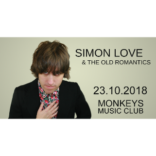 Preview: Simon Love & The Old Romantics