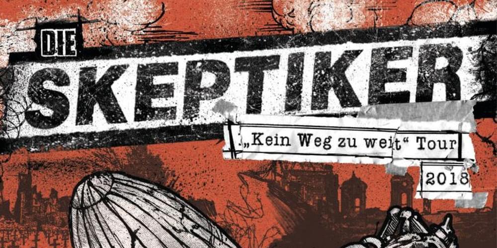 Preview: Die Skeptiker
