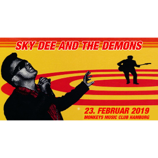 Preview: Sky Dee And The Demons