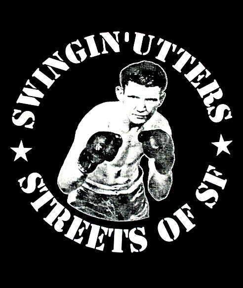 Preview: Swingin' Utters (USA)