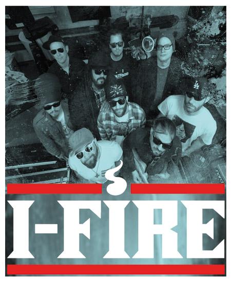 Preview: FIREtag 2018 - I-Fire
