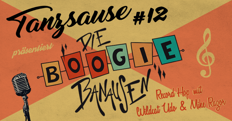 Preview: Tanzsause feat. Die Boogie Banausen