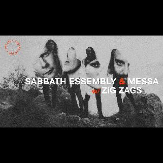 Preview: Sabbath Assembly w/ Messa