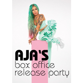 Preview: AJA's Box Office Release Party