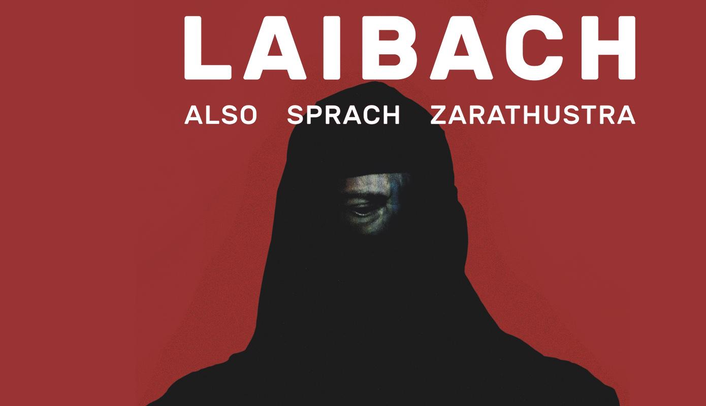 Preview: LAIBACH