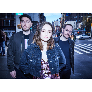 Preview: CHVRCHES