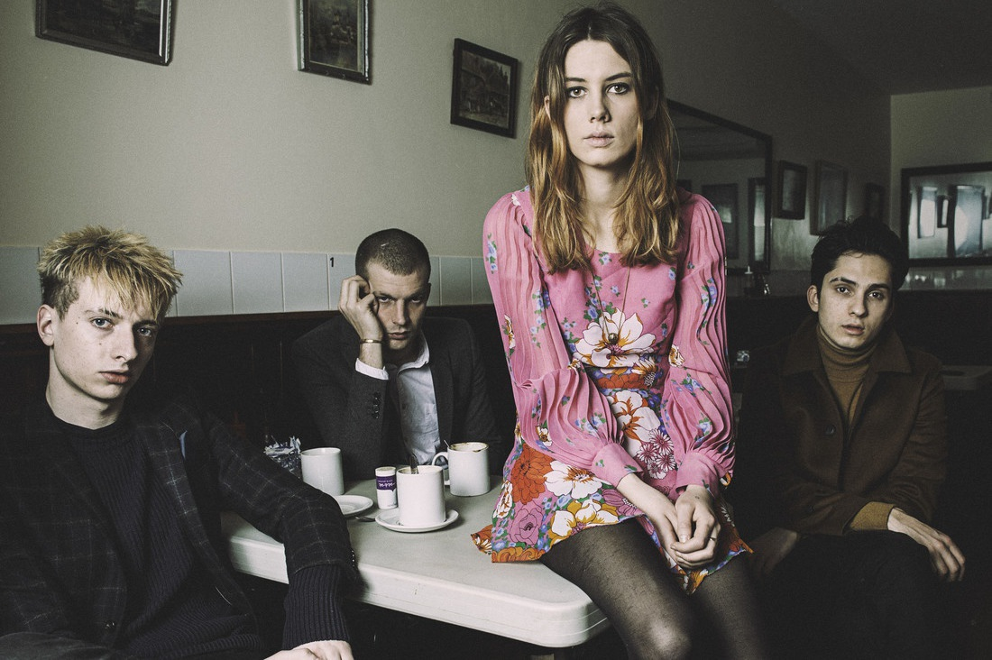 Preview: WOLF ALICE