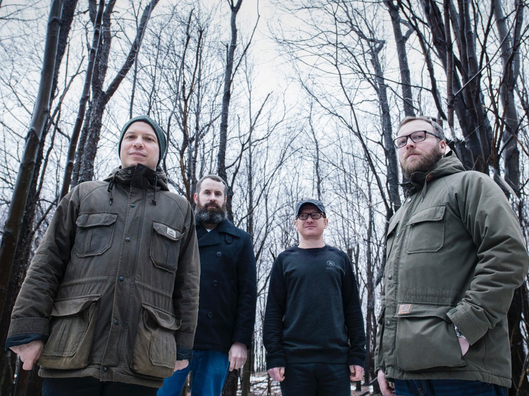 Preview: MOGWAI