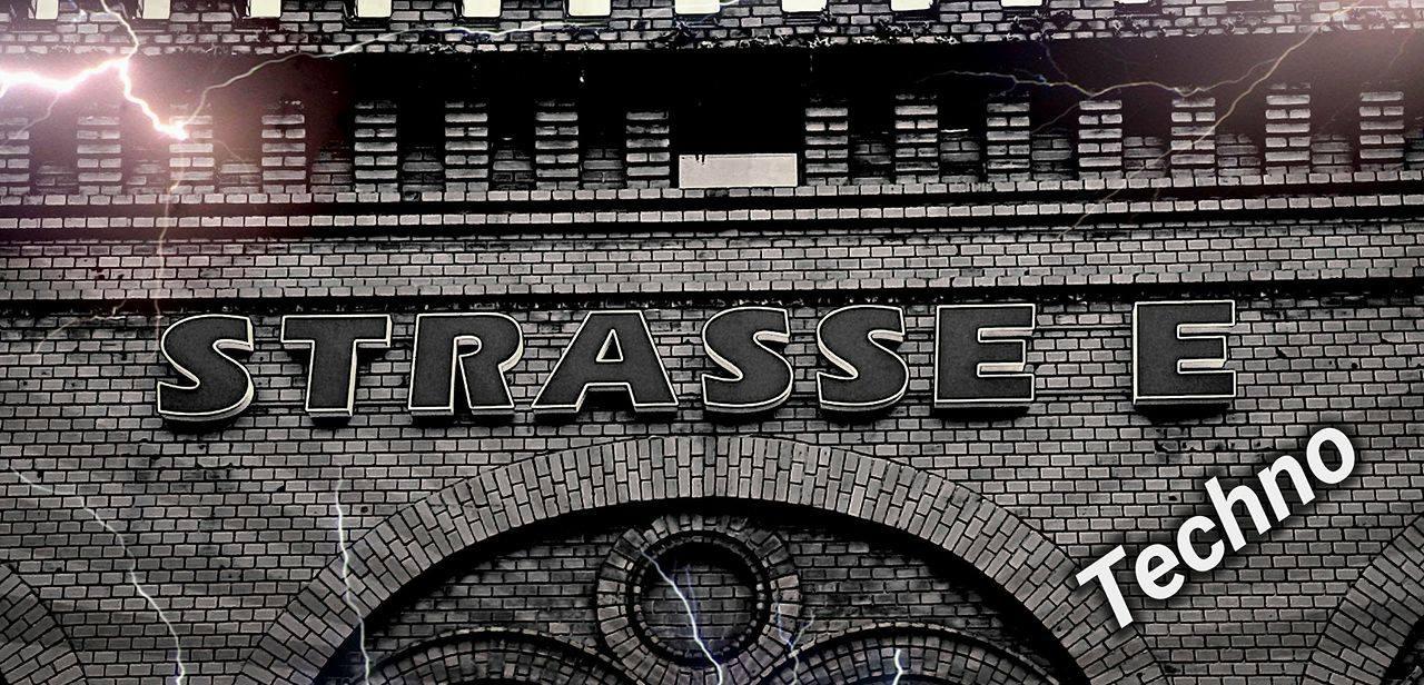 Preview: Hanson & Schrempf back @ Strasse E