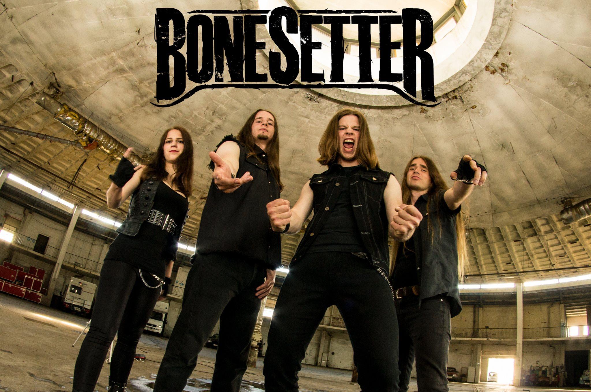 Image of Bonesetter