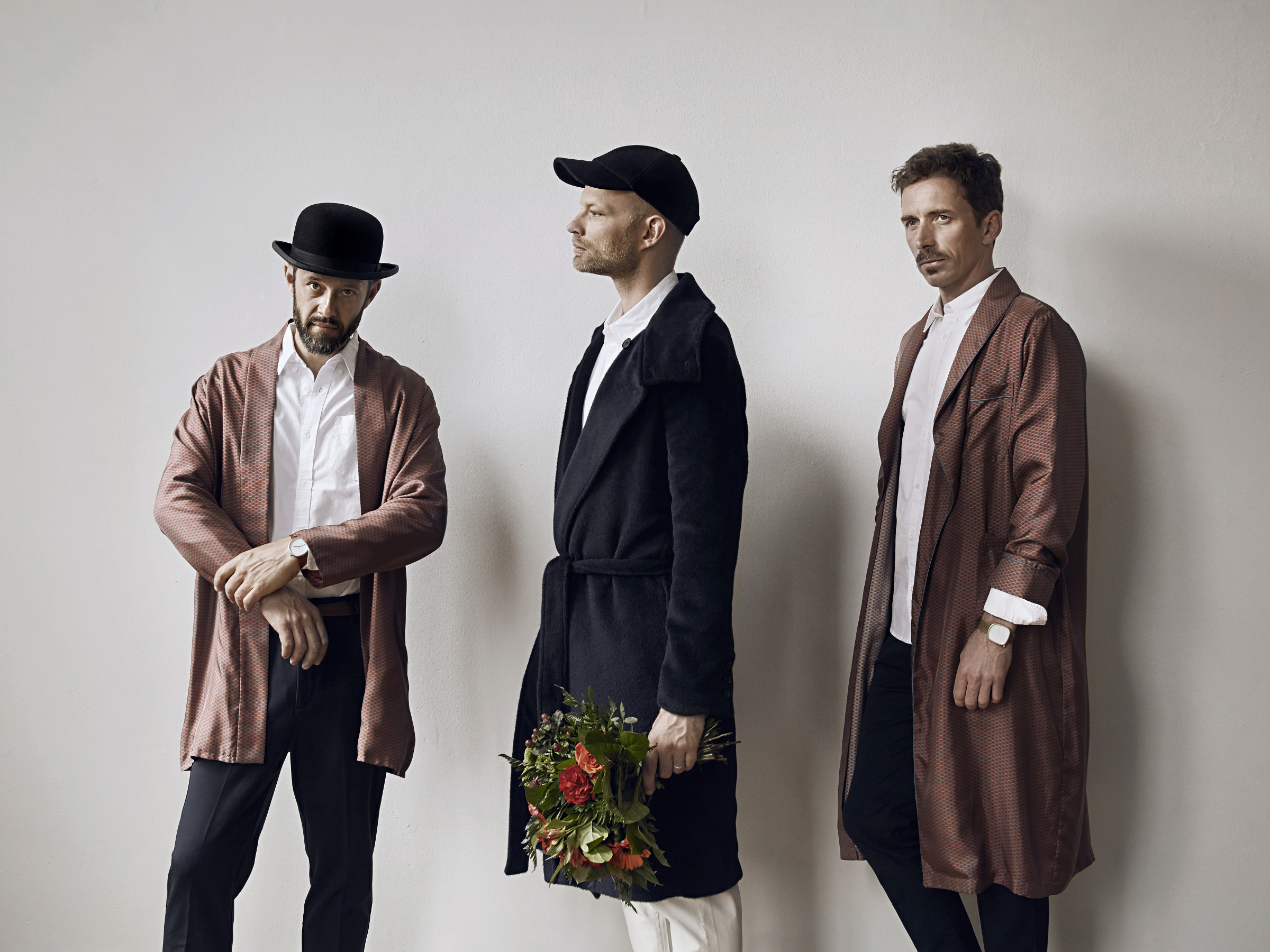 Preview: WhoMadeWho & Blond // detektor.fm