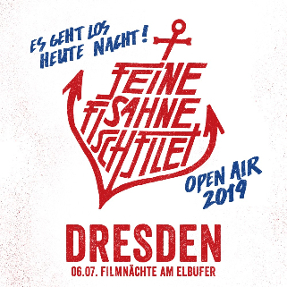 Preview: FEINE SAHNE FISCHFILET Open Air