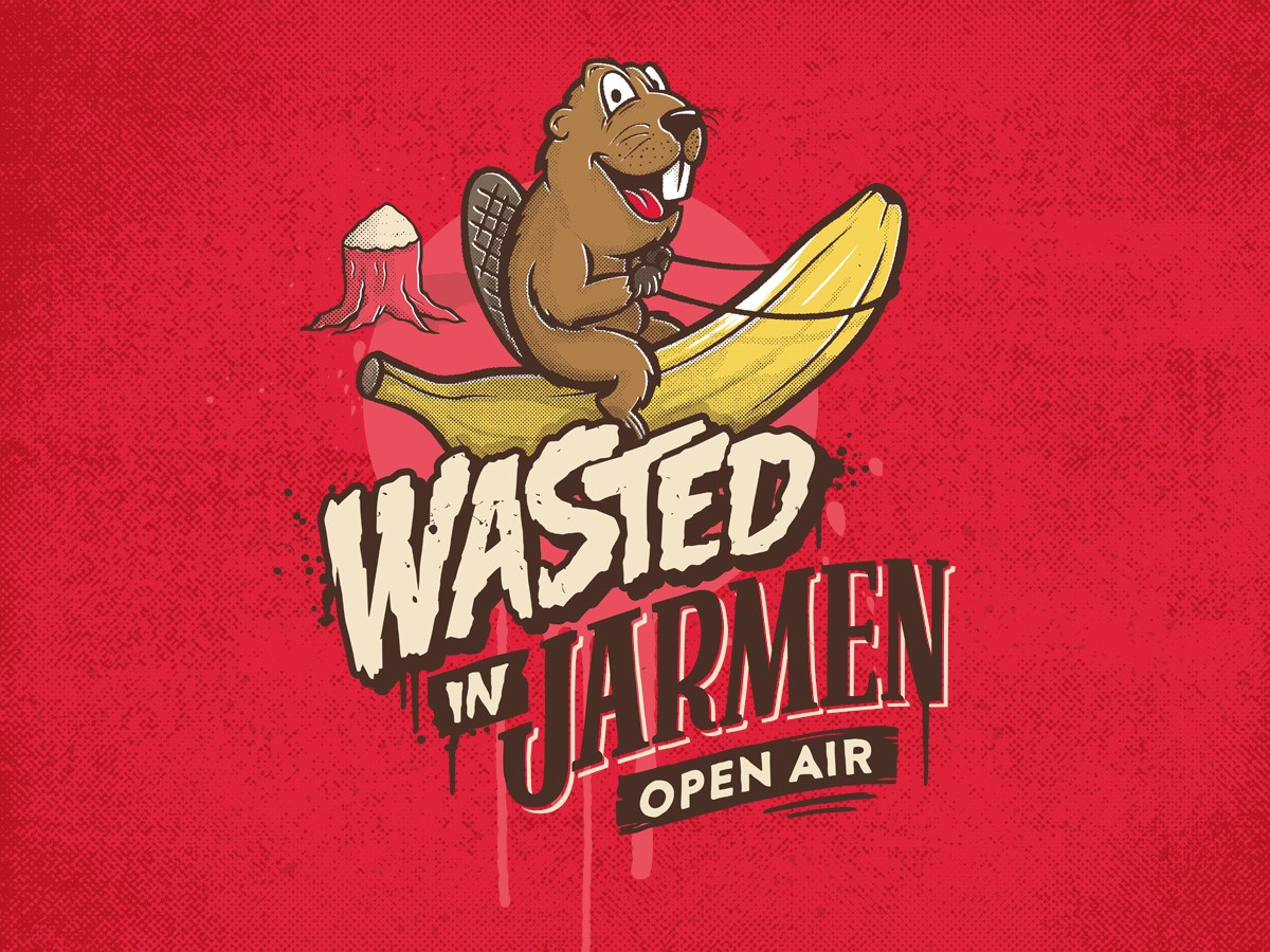 Preview: Wasted in Jarmen Open Air