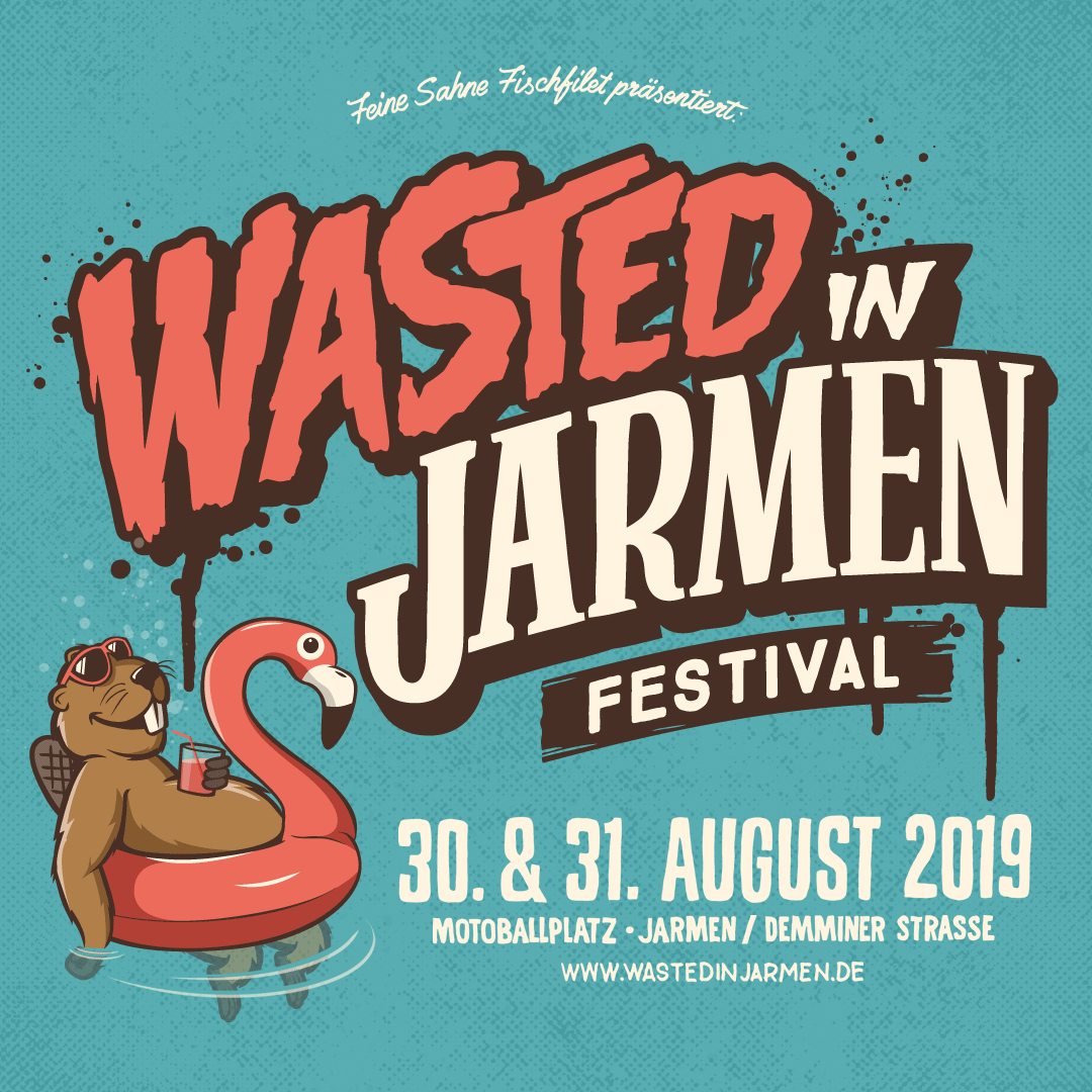 Preview: Wasted in Jarmen