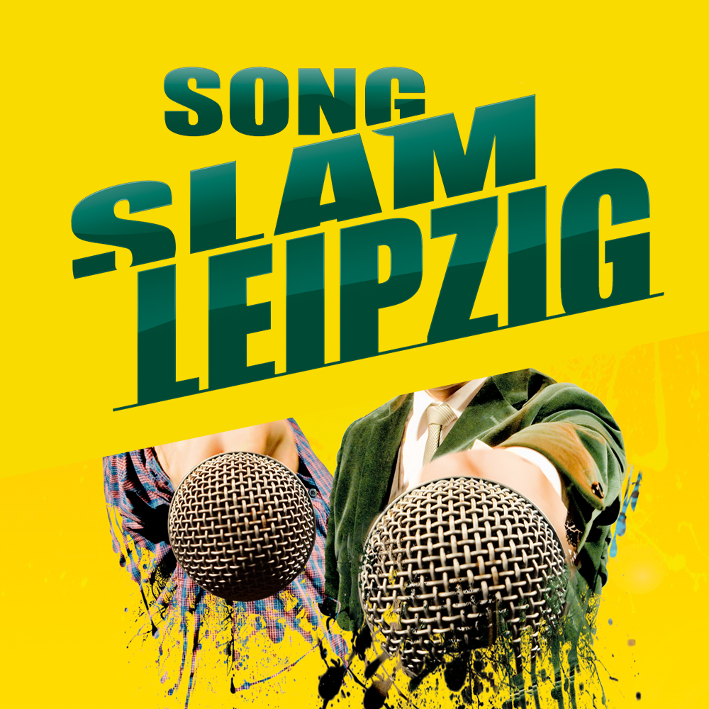 Preview: Song Slam im Januar 2019