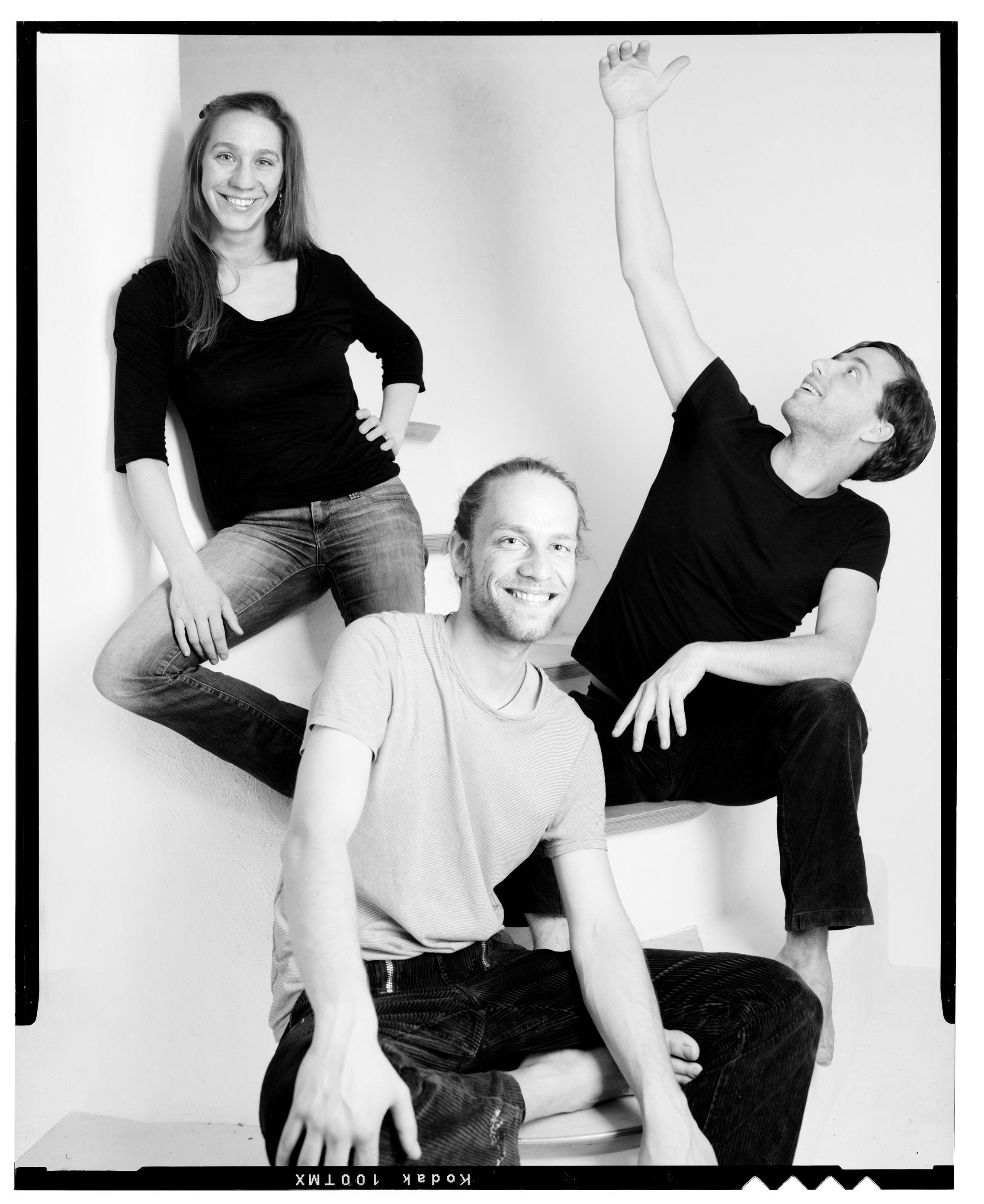 Preview: Pulsar Trio