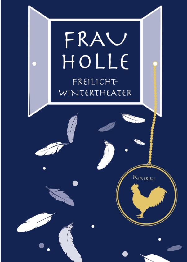 """Preview: Wintertheater """"Frau Holle"""""""