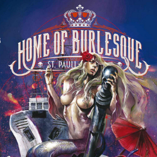 Preview: Home of Burlesque St. Pauli