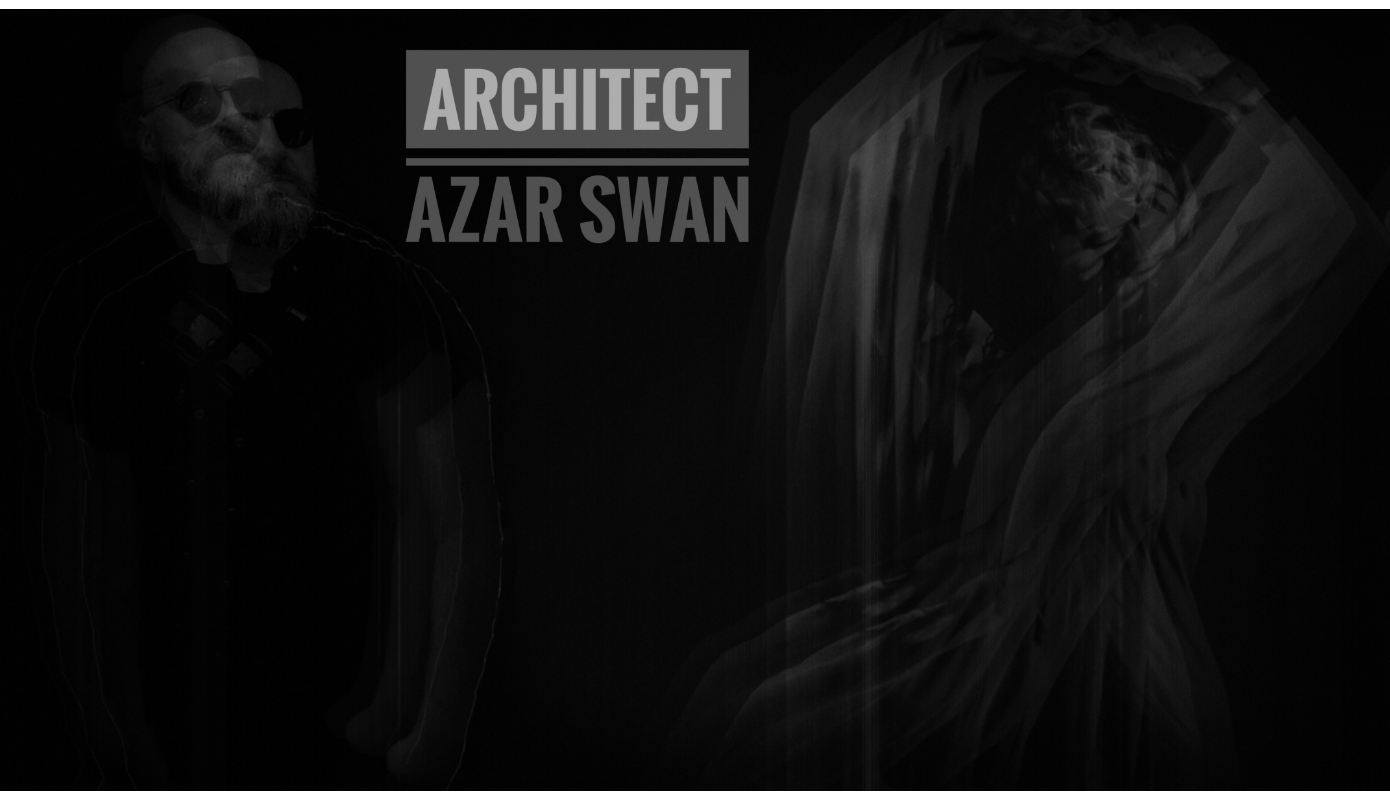 Preview: LOST ROOM 4: Live: Architect † Azar Swan † Shoe Shine