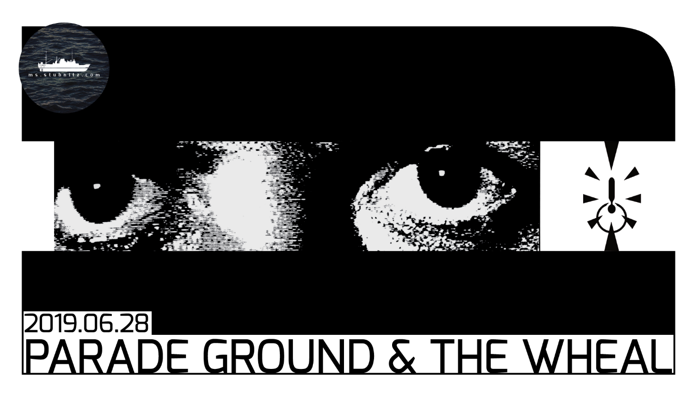 Preview: Parade Ground x The Wheal