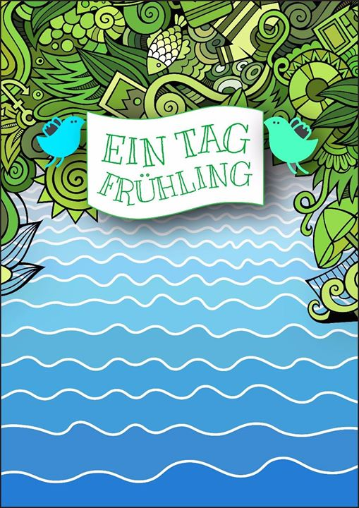 Preview: Ein Tag Frühling