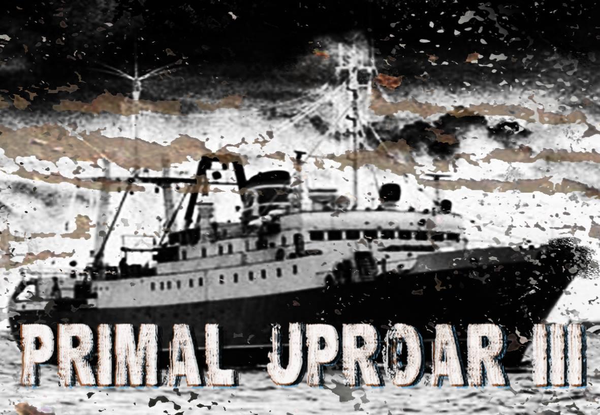Preview: Primal Uproar III