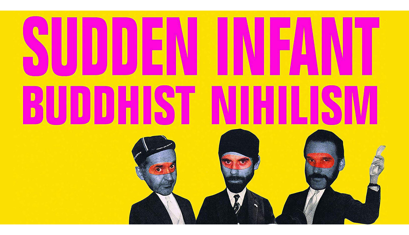 Preview: Sudden Infant (ch)