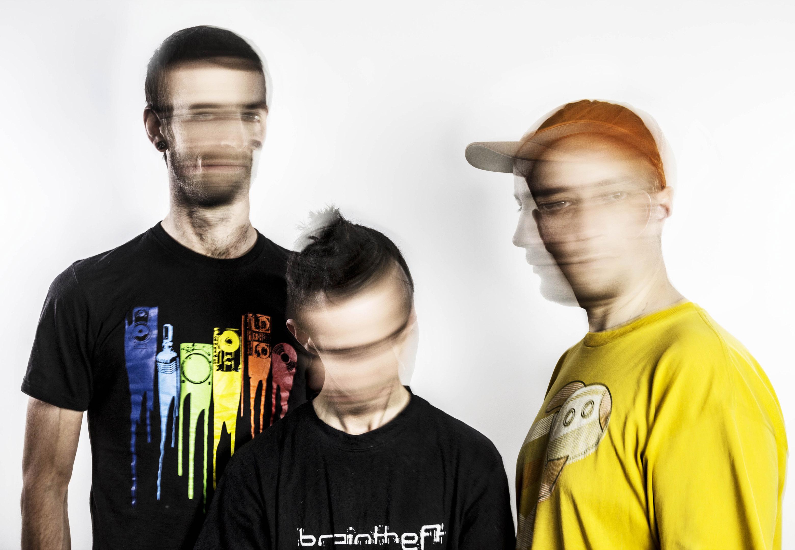 Preview: Braintheft Night