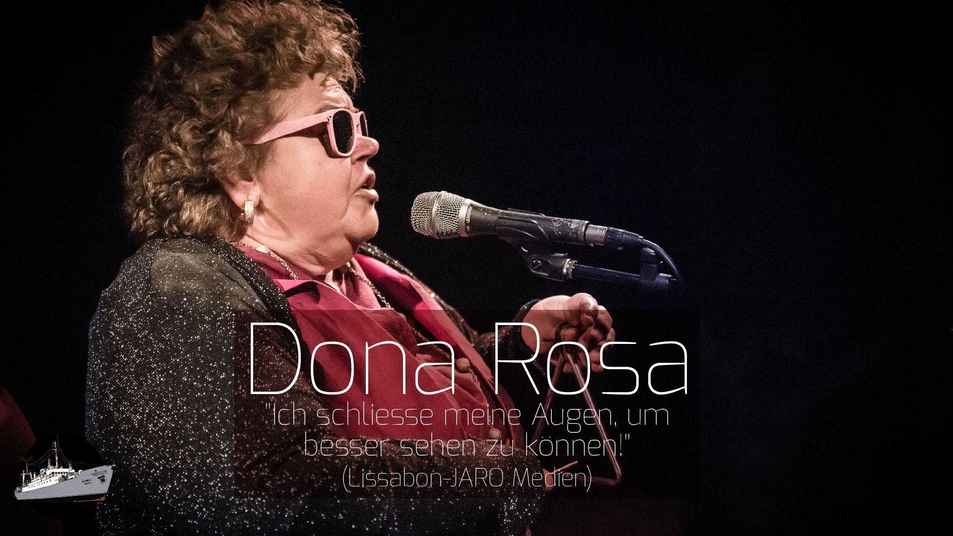 Preview: Dona Rosa (Lissabon/ Pt - JARO Medie