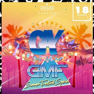 Preview: G.A.Y. meets GMF
