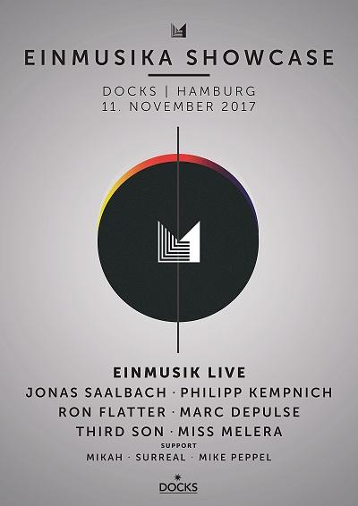 Preview: EINMUSIKA Showcase