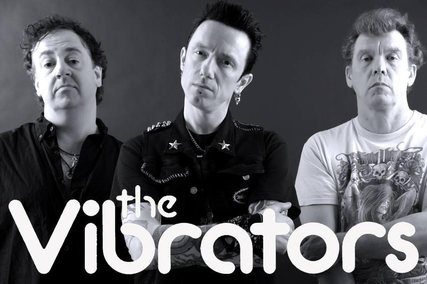 Preview: The Vibrators