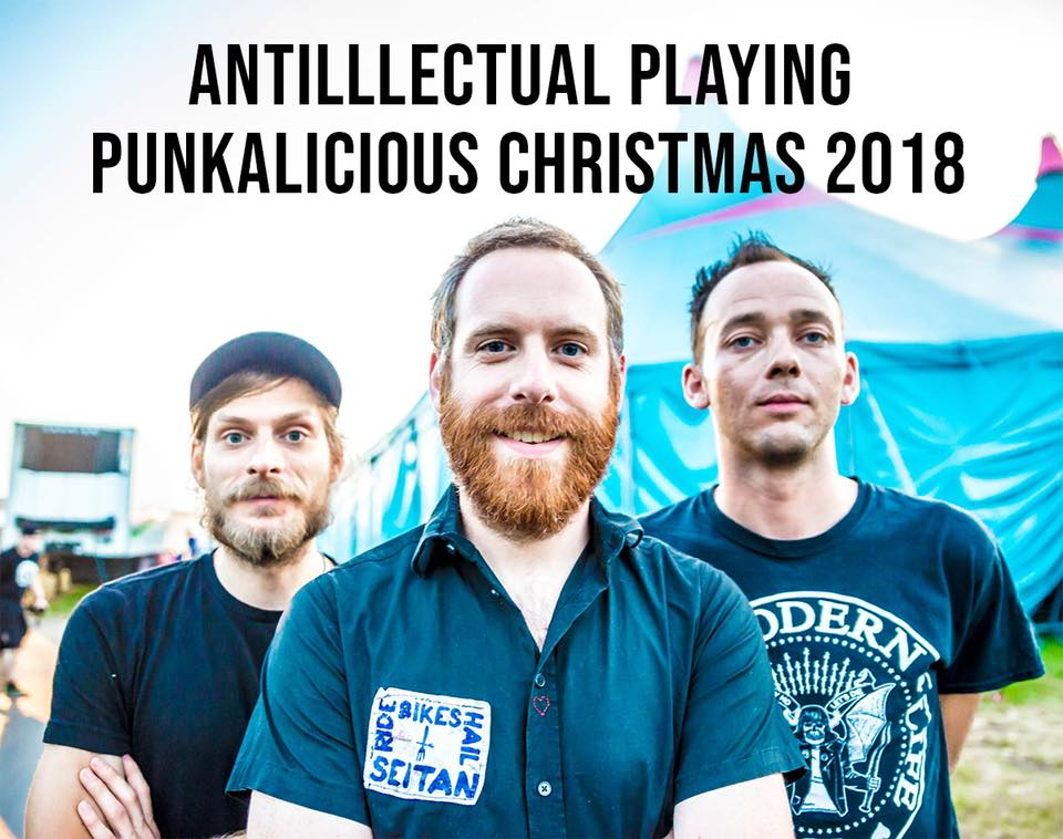 Preview: Punkalicious Christmas Vol. 5