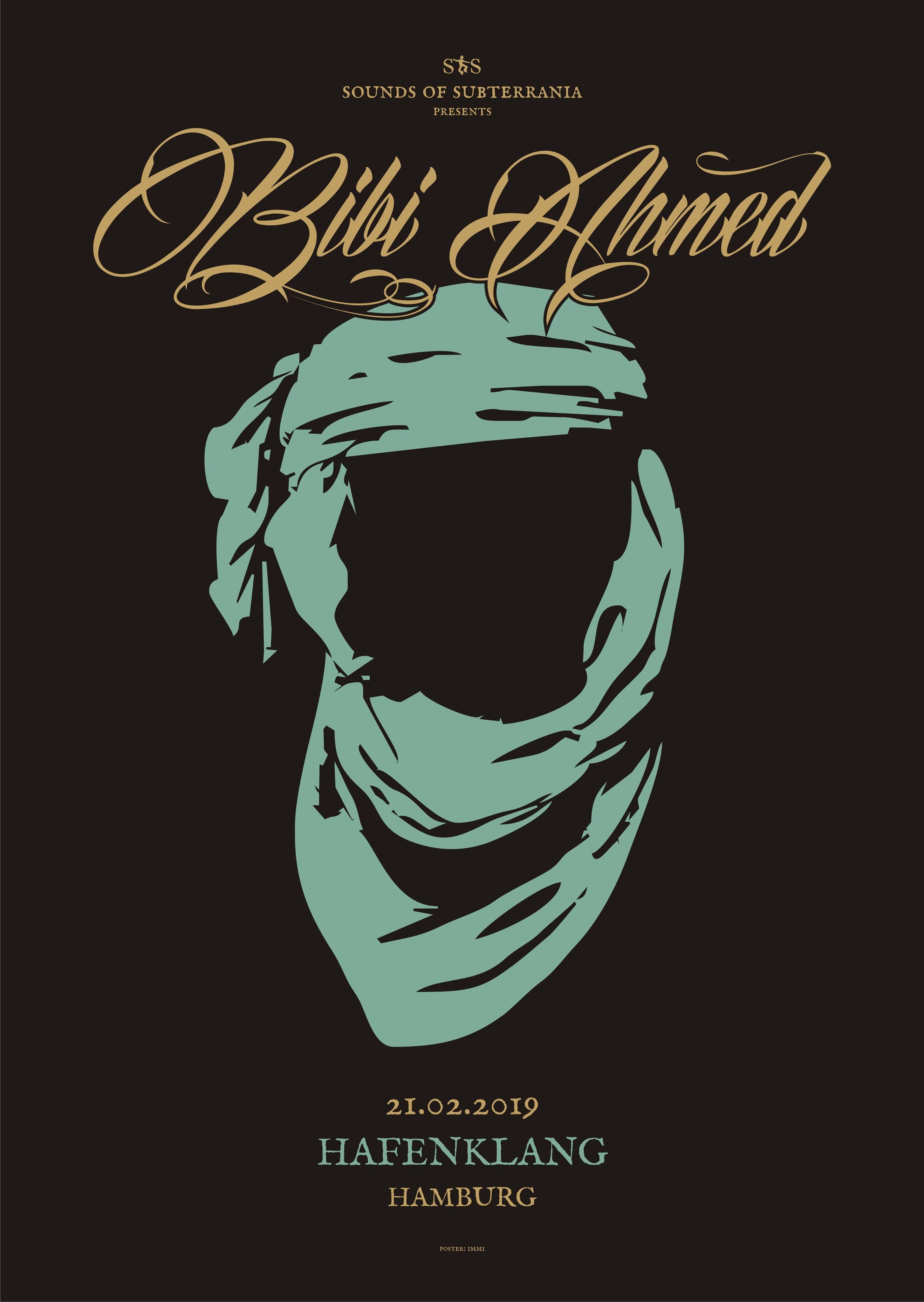 Preview: Bibi Ahmed