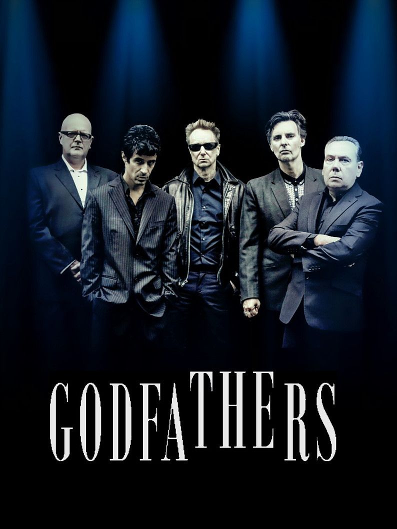 Preview: The Godfathers