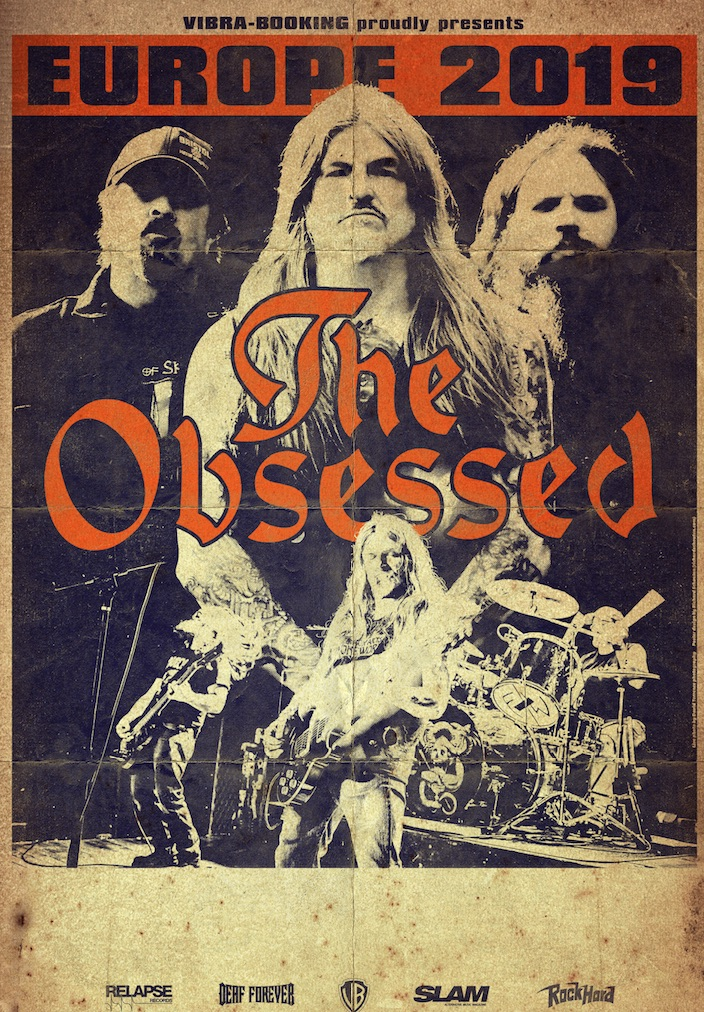 Preview: The Obsessed