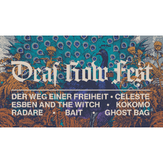 Preview: Deaf Row Fest VIII