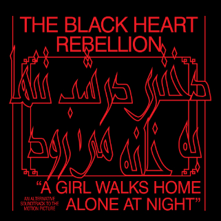 Preview: The Black Heart Rebellion plays A Girl Walks Home Alone At Night