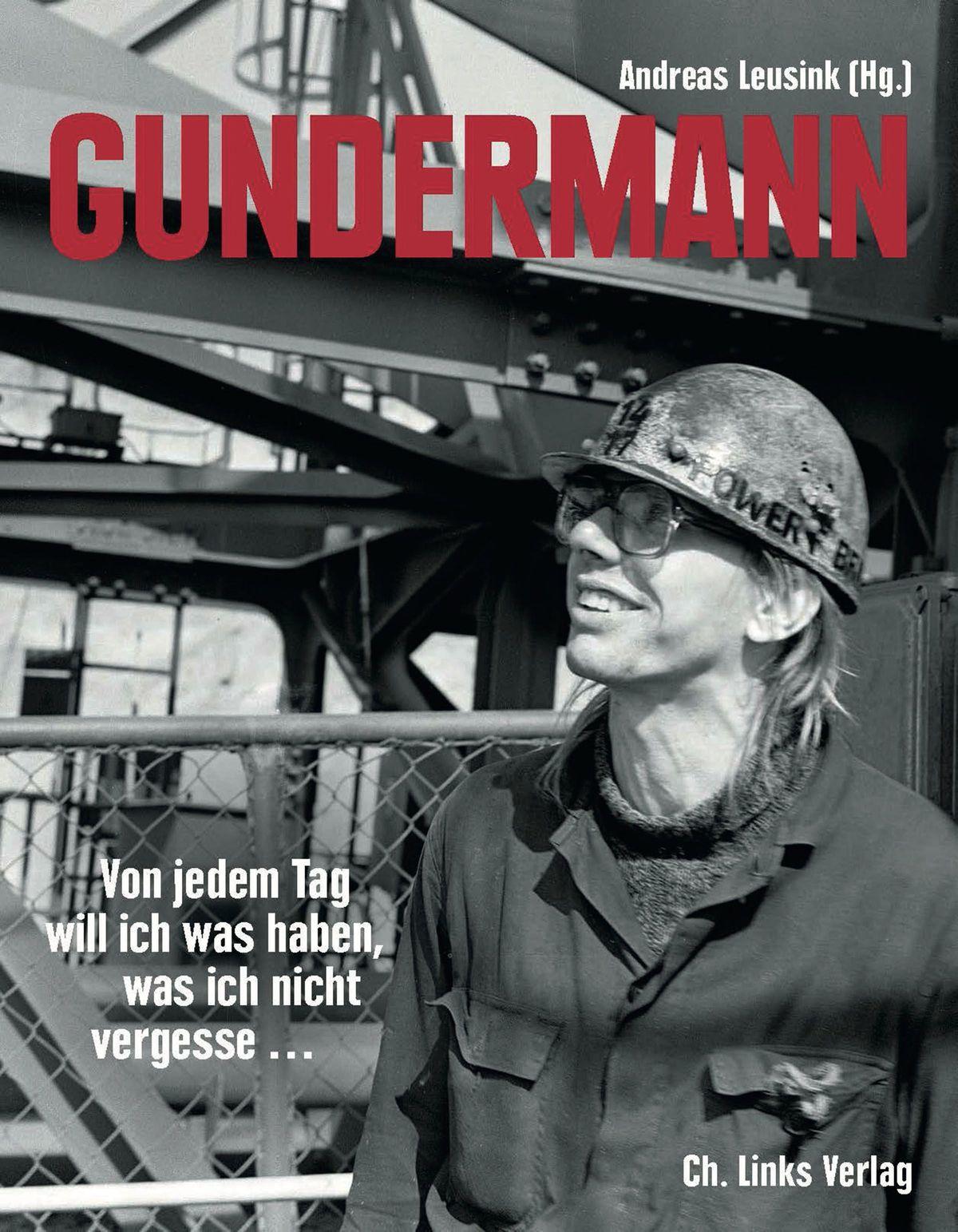 """Preview: Buchvorstellung """"Gundermann"""""""