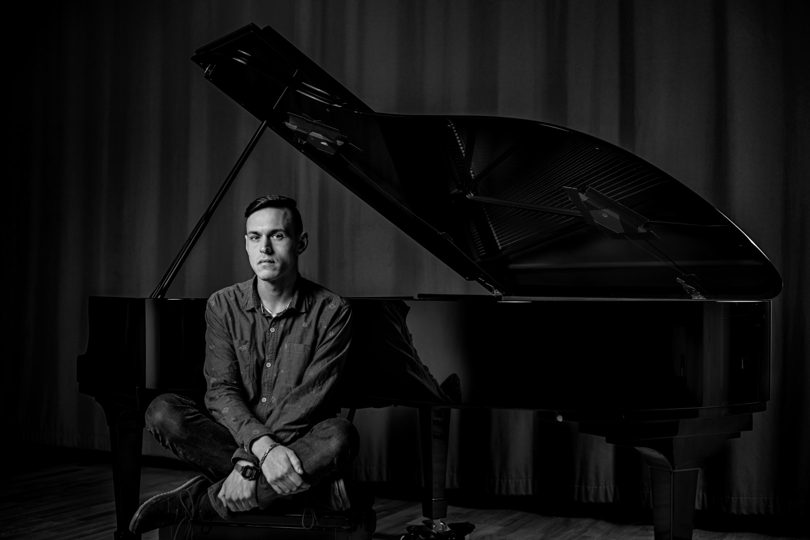 Preview: Lorenz Kellhuber – Piano