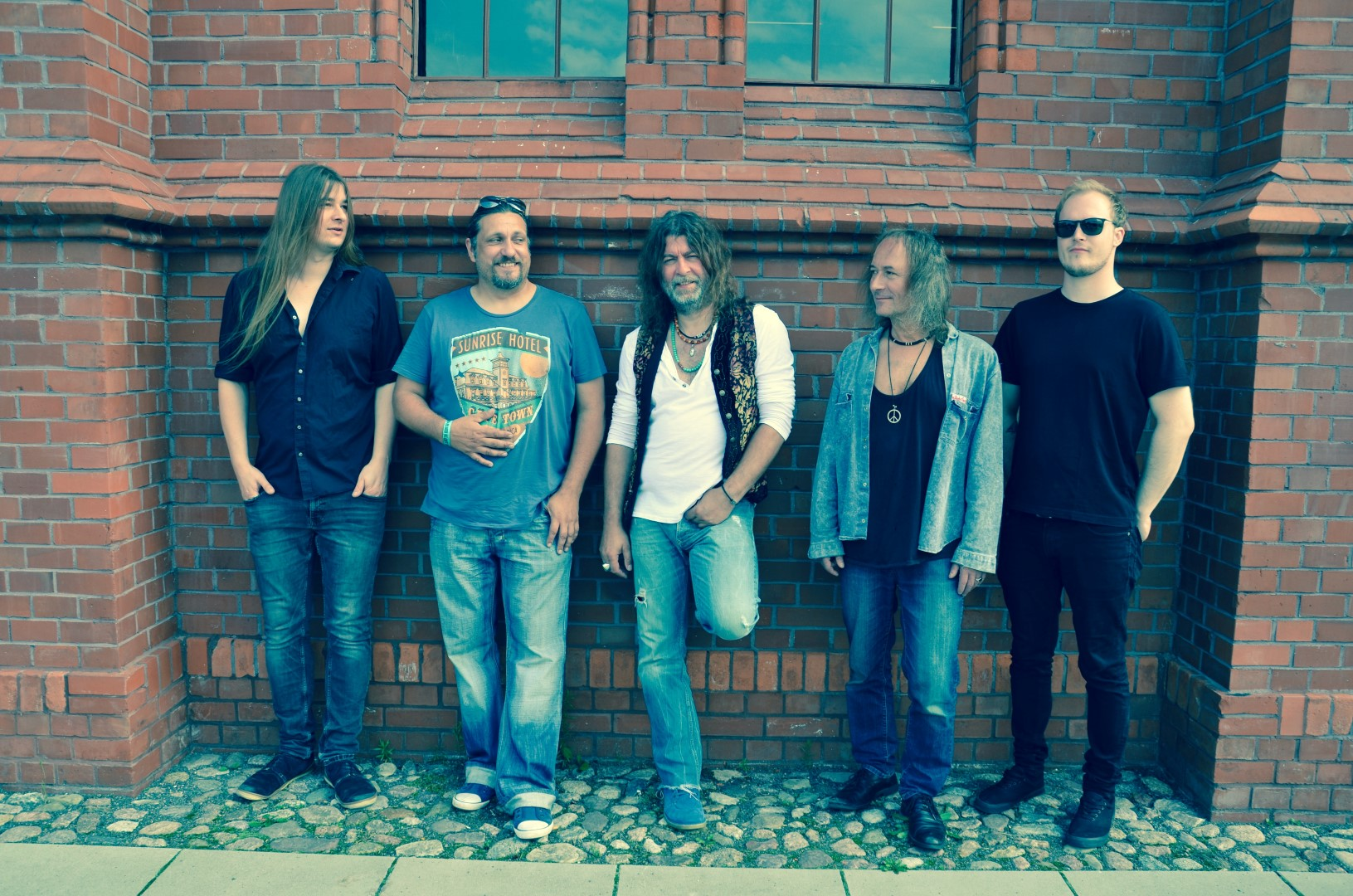 Preview: Tino Standhaft & Band
