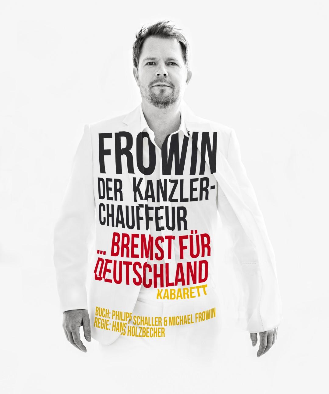 Preview: FROWIN - Der Kanzlerchauffeur