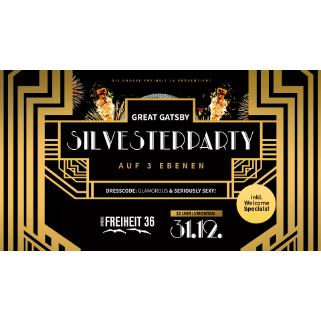 Preview: Silvester