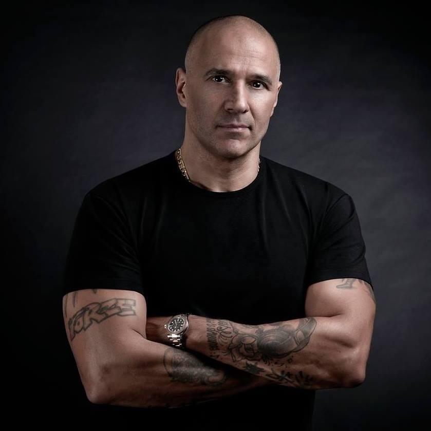 Image of DJ Paul Elstak