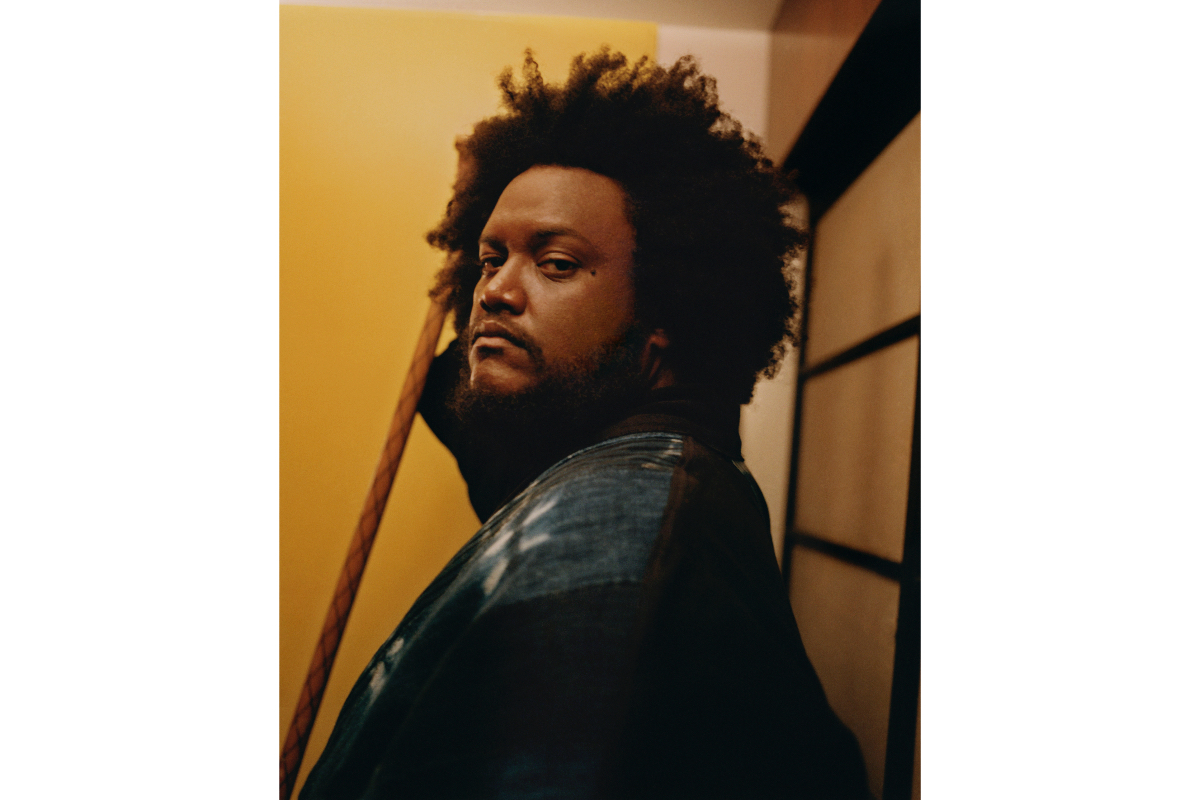 Image of Kamasi Washington