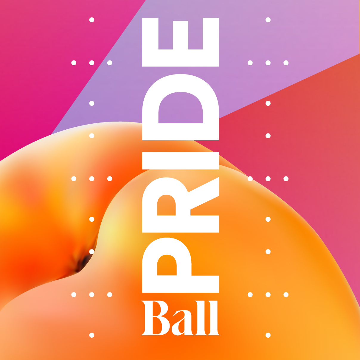 Preview: Prideball 2018
