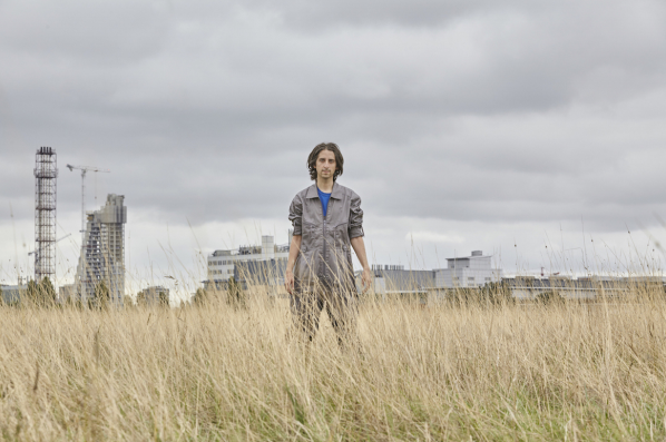 Preview: James Holden & The Animal Spirits