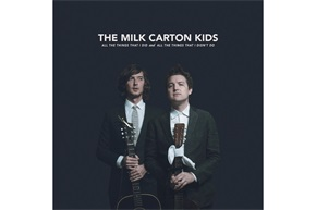 Image of The Milk Carton Kids